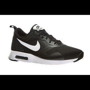 Nike air black
